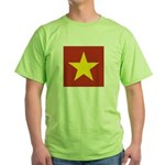 People's Republic of China Green T-Shirt
