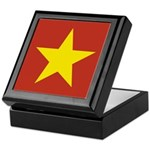 People's Republic of China Keepsake Box
