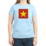 People's Republic of China Women's Light T-Shirt