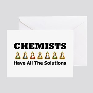 All the Solutions Greeting Cards