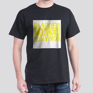 Proud Bladder Cancer Survivor T-Shirt