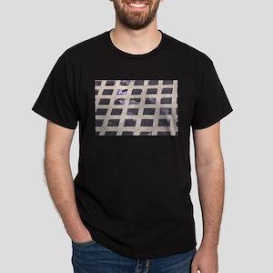 Amethyst tiles T-Shirt