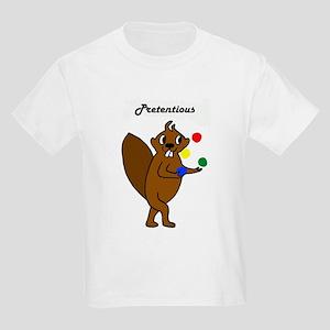 Komm Mit Beaver - Scheusslich Kids Light T-Shirt