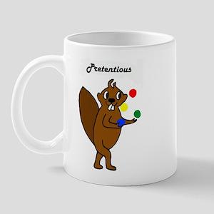 Komm Mit Beaver - Scheusslich Mug