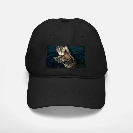 Crock Vore Baseball Hat