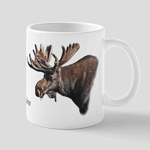 Big Moose Mug