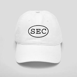 SEC Oval Cap
