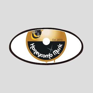 Honeycomb_logo Patch