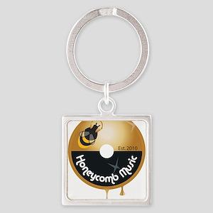 Honeycomb_logo Keychains