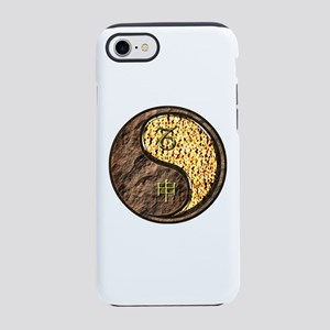 Capricorn & Fire Monkey iPhone 8/7 Tough Case
