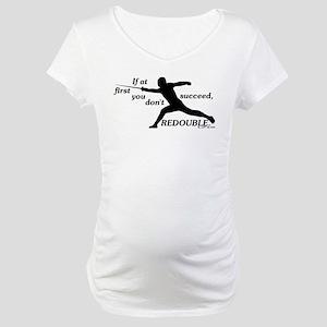 Redouble Maternity T-Shirt
