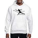 Redouble Hooded Sweatshirt
