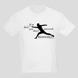 Redouble Kids T-Shirt