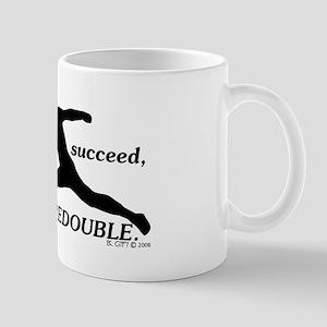 Redouble Mug