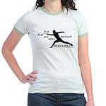 Redouble Jr. Ringer T-Shirt