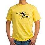 Redouble Yellow T-Shirt