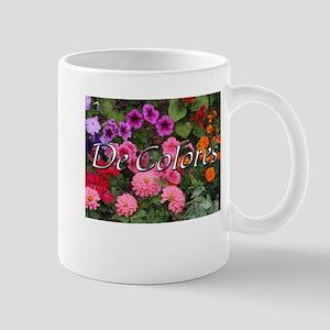 Floral De Colores Mug