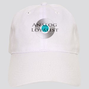 Analog Loyalist Cap