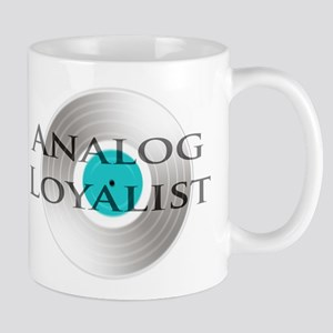 Analog Loyalist Mug
