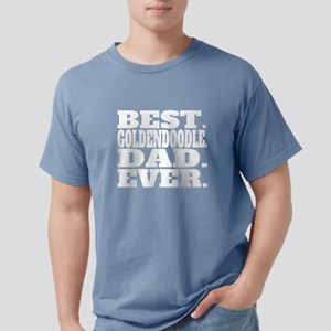 Best Goldendoodle Dad Ever T-Shirt