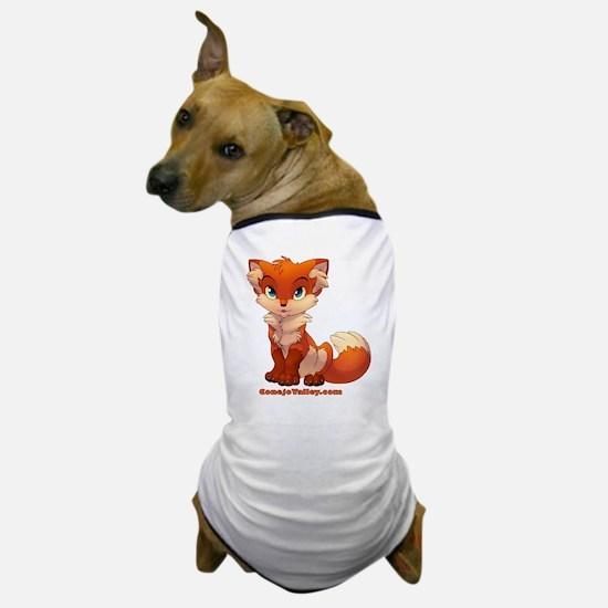 Little Fox Dog T-Shirt