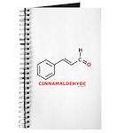 Molecularshirts.com Cinnamaldehyde Journal