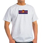Hebrew Philadelphia Ash Grey T-Shirt
