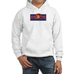 Hebrew Philadelphia Hooded Sweatshirt