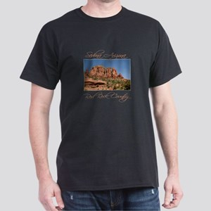 Sedona Essence Dark T-Shirt