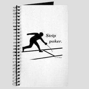 Strip Poker Journal