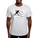Strip Poker Light T-Shirt