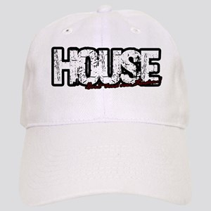 HOUSE COUTURE - Cap