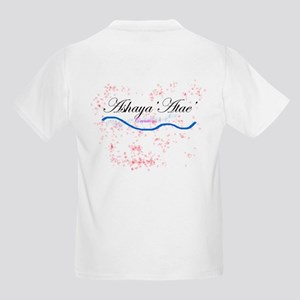 Ashaya' Atae Collection Kids T-Shirt