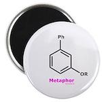 Molecularshirts.com Metaphor Magnet