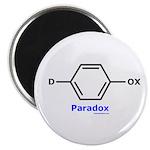 molecularshirts.com Paradox Magnet