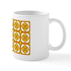Temple Of Light Mug