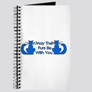 Furs Be With You Journal