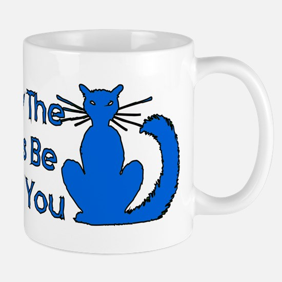Furs Be With You Mug