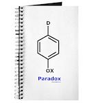 molecularshirts.com Paradox Journal