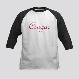 COUGAR SHIRT COUGAR T-SHIRT S Kids Baseball Jersey