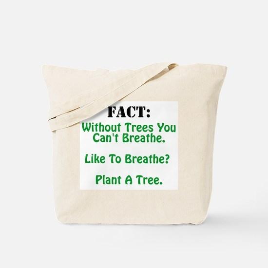 Cute Ecology Tote Bag