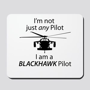 Blackhawk Mousepad
