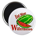 Watermelon Magnet