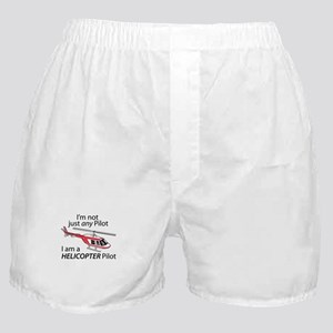 Not Just A Pilot Boxer Shorts