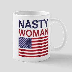 Nasty Woman Mug Mugs