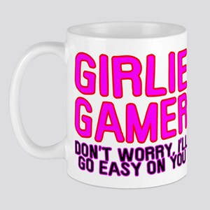 Girlie Gamer Mug