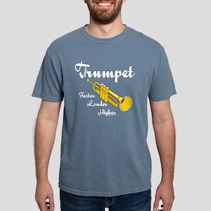 Higher Trumpet Women's Dark T-Shirt