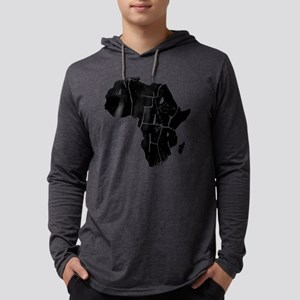 Africa Long Sleeve T-Shirt