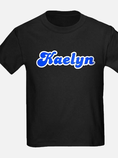 Retro Kaelyn (Blue) T