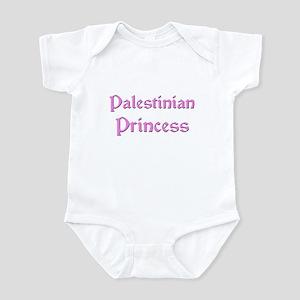 Palestinian Princess Infant Bodysuit